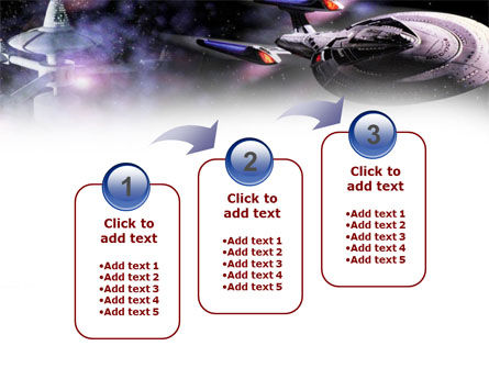 Space Movies PowerPoint Template Slide 14