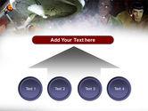 star trek powerpoint template, backgrounds | 00901, Presentation templates