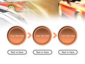 Car Racing PowerPoint Template#5