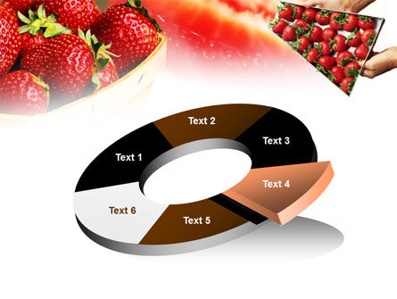 Strawberry Farming PowerPoint Template Slide 19