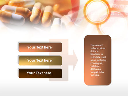 Drug Prescription PowerPoint Template Slide 11