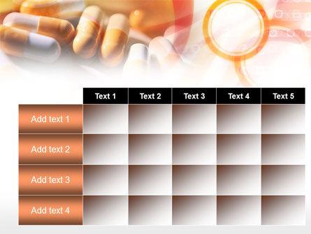 Drug Prescription PowerPoint Template Slide 15