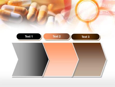 Drug Prescription PowerPoint Template Slide 16