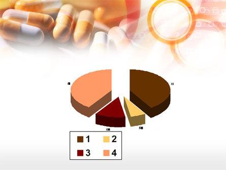 Drug Prescription PowerPoint Template Slide 17