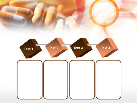 Drug Prescription PowerPoint Template Slide 18
