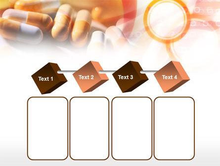 Drug Prescription PowerPoint Template Slide 18