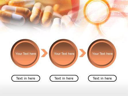 Drug Prescription PowerPoint Template Slide 5