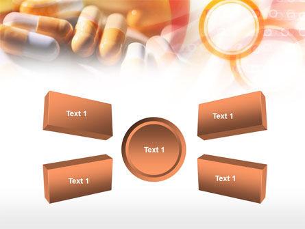 Drug Prescription PowerPoint Template Slide 6