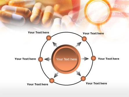 Drug Prescription PowerPoint Template Slide 7