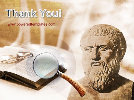 Greek Philosophy PowerPoint Template Slide 20