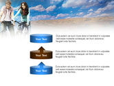 Road Bikes PowerPoint Template#10