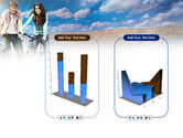Road Bikes PowerPoint Template#13