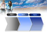 Road Bikes PowerPoint Template#16