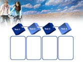 Road Bikes PowerPoint Template#18