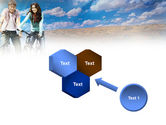 Road Bikes PowerPoint Template#19