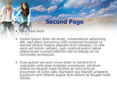 Road Bikes PowerPoint Template#2