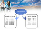 Road Bikes PowerPoint Template#4