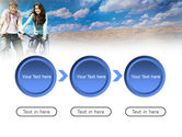 Road Bikes PowerPoint Template#5