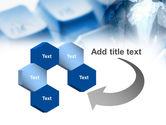 Internet Business PowerPoint Template#11