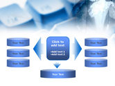 Internet Business PowerPoint Template#13