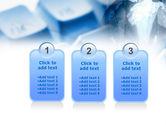 Internet Business PowerPoint Template#16