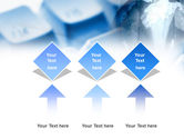 Internet Business PowerPoint Template#5