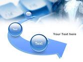 Internet Business PowerPoint Template#6