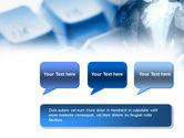 Internet Business PowerPoint Template#9