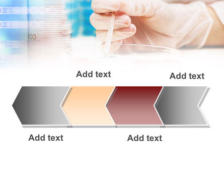 Bacterial Analysis PowerPoint Template Slide 16