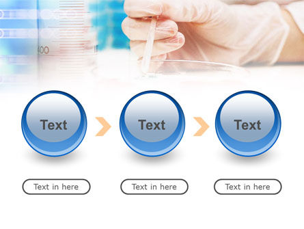 Bacterial Analysis PowerPoint Template Slide 5