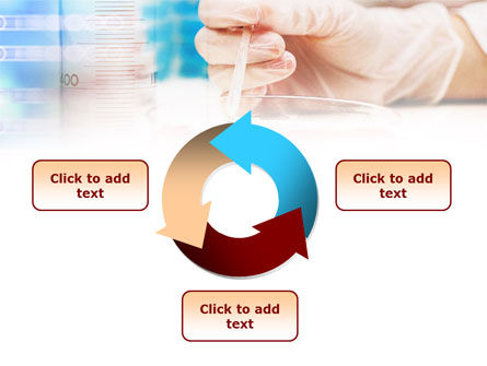 Bacterial Analysis PowerPoint Template Slide 9