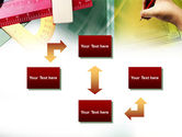 Rulers PowerPoint Template#4