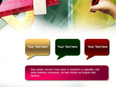 Rulers PowerPoint Template#9