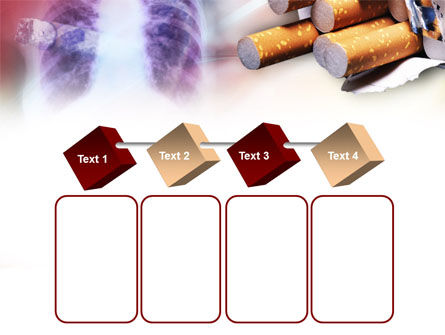 Smoking PowerPoint Template Slide 18