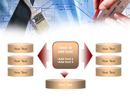 Construction Project Process PowerPoint Template Slide 13