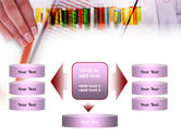 Development Of New Medicines Free PowerPoint Template#13