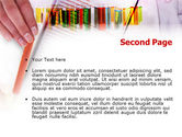Development Of New Medicines Free PowerPoint Template#2