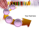 Development Of New Medicines Free PowerPoint Template#6