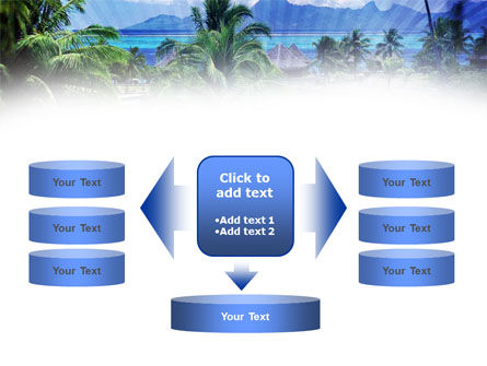 Pool Bar PowerPoint Template Slide 13