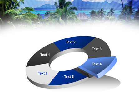 Pool Bar PowerPoint Template Slide 19