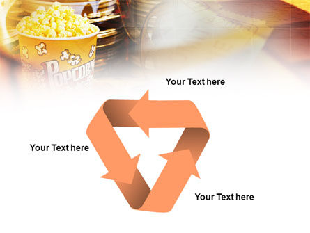 Popcorn PowerPoint Template Slide 10