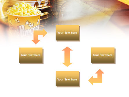 Popcorn PowerPoint Template Slide 4