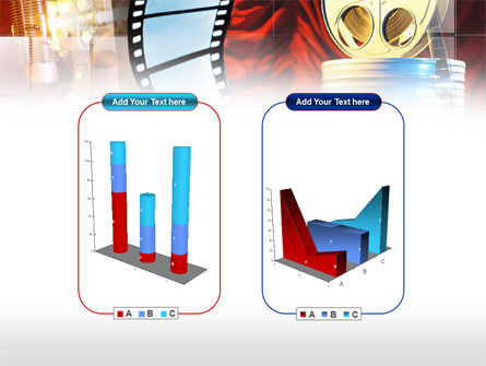 Movie PowerPoint Template Slide 13