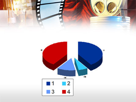 Movie PowerPoint Template Slide 17
