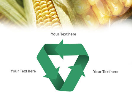 Maize PowerPoint Template Slide 10