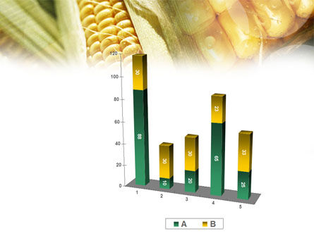 Maize PowerPoint Template Slide 17