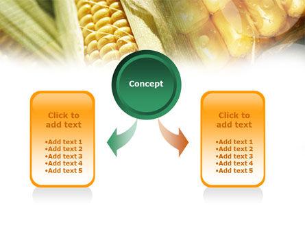 Maize PowerPoint Template Slide 4
