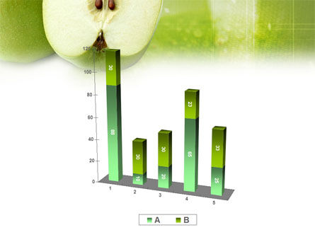 Ripe Apple PowerPoint Template Slide 17