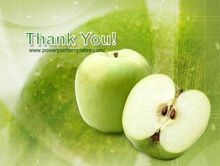 Ripe Apple PowerPoint Template Slide 20