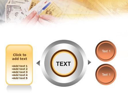Money Economy PowerPoint Template Slide 12